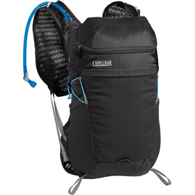 CamelBak Octane 18 Pack Hidratación, black/bluefish